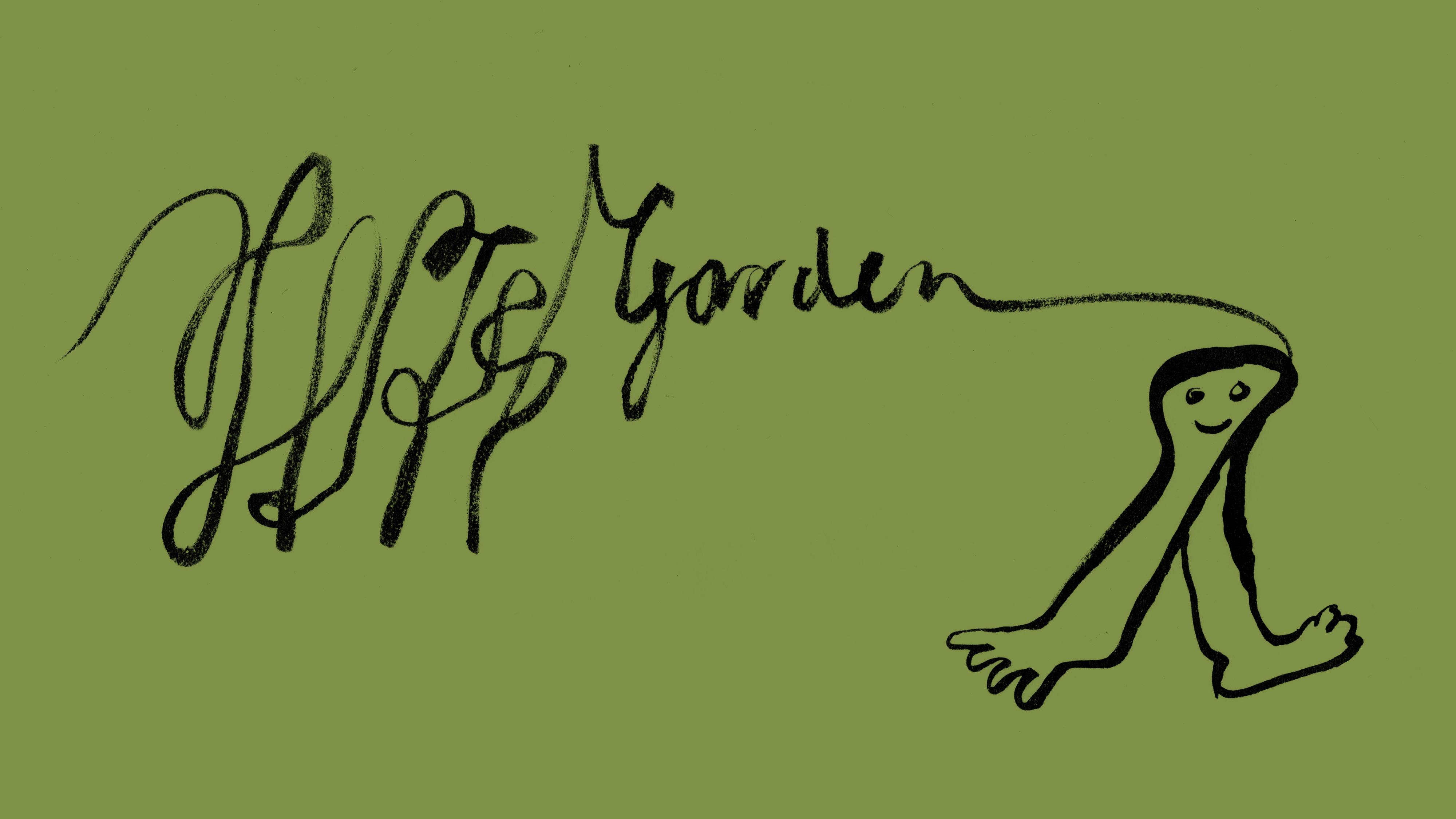 Image-Garden